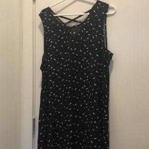 Never Worn GAP Spring/Summer Dress